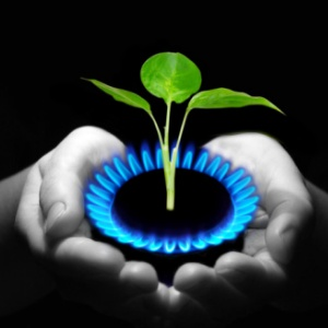 GREEN Natural Gas Energy