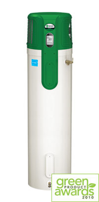 Voltex Hybrid Electric Water Heater